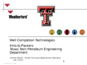 Intro to Packers - Texas Tech - Sept 2013 (2)
