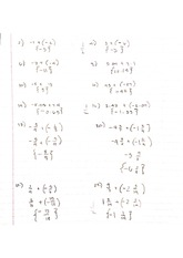 Review Adding & Substracting Fractions (Algebra)