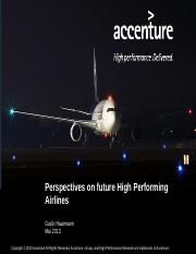 Perspectives on future High Performing Airlines.2.pptx