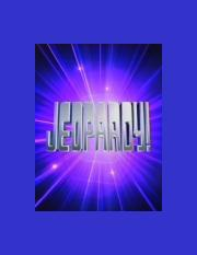 ENGL 2112 Jeopardy (Test 2 Revised).ppt