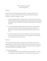 dialogue essay assignment w cphl dialogue essay assignment  most popular documents for phl 214