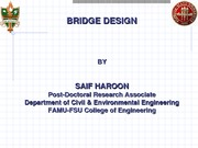 Bridge Design1