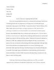 SYNTHESIS ESSAY #3 FINAL DRAFT.docx