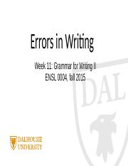 Most Commonly Made Errors in Writing.pptx