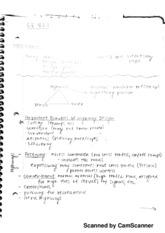 CE 422 Lecture Notes