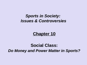 Chapter_10_-_Class_and_Sport