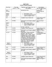 Schedule MGMT 60000-01 Fall 2014(3)