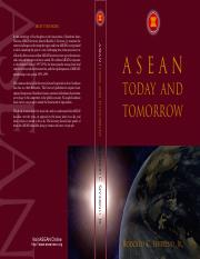asean today and tommorow.pdf