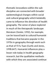 ENGAGING COMMUNITIES IN HEALTH GEOGRAPHY (Page 313-314).docx