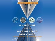 CH07 Understanding Internal Control over Financial Reporting and Auditing Design Effectiveness