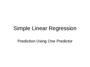 (Exam 2) SimpleRegression 11