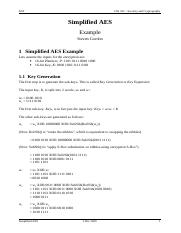 simplified-aes-example
