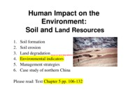 10-Week 10 Soil and Land Resources 1