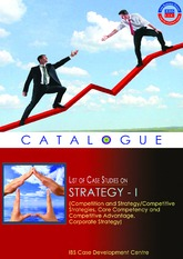 Case Studies on Strategy