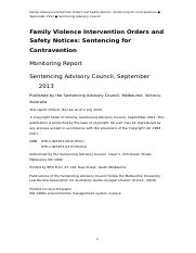 Family Violence Intervention Orders and Safety Notices.doc