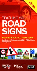 Driving Test Success - Teaching You Road Signs