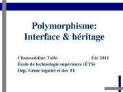 Cours-03-Polymorphisme