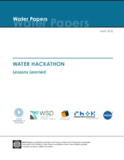97458967-Water-Hackathon-Lessons-Learned