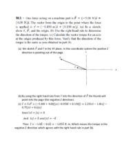 Chapter 10 solutions - Fall 2015