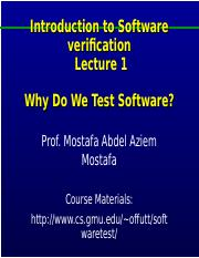 lect  1 Ch01-whyTest.ppt