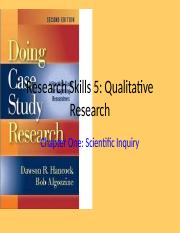 RS5 Qual Research Ch 1 Scientific Inquiry Ch 1.pptx