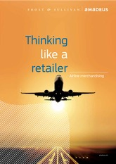 Frost & Sullivan with Amadeus ~ Thinking-like-a-retailer-airline-merchandising
