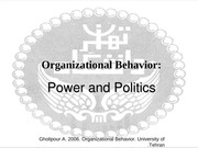 8-Power&Politics