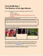 Copy of Kendall Collins - The Wisdom of the Ages.pdf