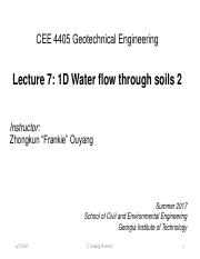 Notes_Lecture+7+-+1D+Water+flow+through+soils+2.pdf