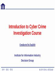 Cyber Crime - Introduction.ppt