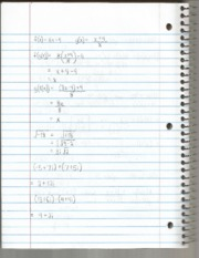 Trig notes 8