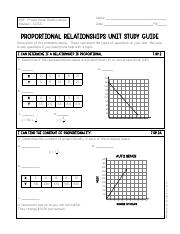 Proportional Relationships - Student Handouts.pdf