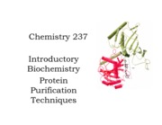 7 237 Chapter 5 protein purification techniques