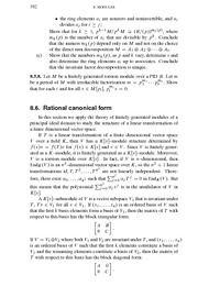 College Algebra Exam Review 382