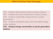 BMM4733 2012-5.Energy Conversion in Power Plant.pptx