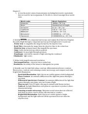 Chapter 3 Microbio Lab Study Guide  (1).docx