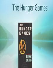 The Hunger Games.pptx