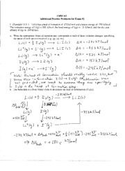 CHEM31PracticeProblems_2Key-1