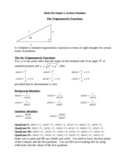 Math 120 chapter1section4 handout