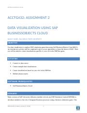 Assignment 2 Visualizations.docx