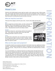 Head Lice fact sheet (June 2014).pdf