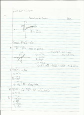 MA125_7 Derivatives of Inverses
