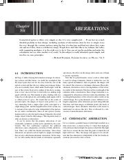 13465_Aberrations from Optics Ajoy Ghatak