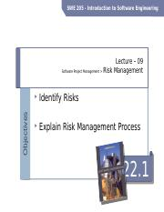 9-Lecture-Risk Management.pptx