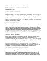 Short Paper developing channels of communication and collaborations.docx