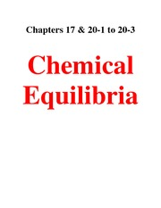1422-Chapt-17-Equilibria