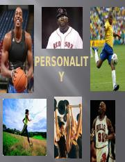 4 Personality Ch. 2