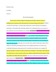 The Beautiful Paragraph.docx