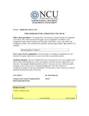 HendricksBACC7020-8-7 Compare and contrast government colleges and healthcare organizations.docx