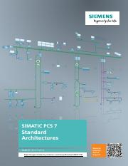 simatic-pcs7 training course ppt - SIMATIC PCS 7 System